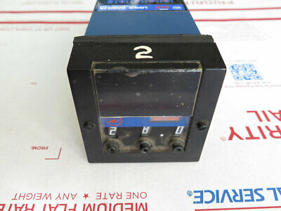 ATC Series 385 Controller Rated 120V 250V 30385A-500-Q-50-PX 7AMP 1//6HP