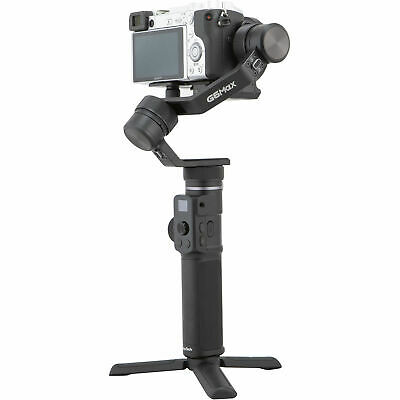 FeiyuTech G6 MAX 3-Axis Handheld Gimbal for Cell Phone Gopro and Sony Camera