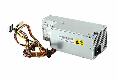 Lenovo M58 M58p M57 SFF Power Supply FRU 45J9423 41A9739 ATX 280W PS-5281-01VF