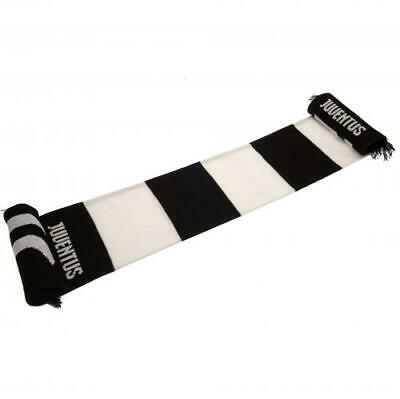 Official Juventus FC UEFA Italy Football Fan Supporter Shirt Scarf Gift
