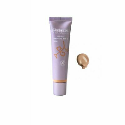 Natural BB Cream Beige Benecos
