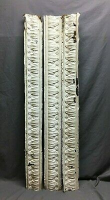 12 Feet Antique Tin Ceiling Rounded Trim Filler Decorative Architectural 270-20B