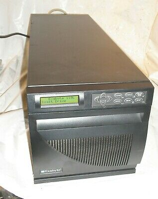 Exabyte Tape Drive 110L