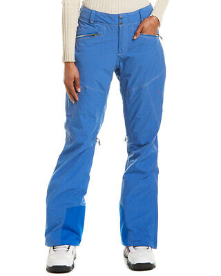 Spyder Me Tailored Fit Pant, Blue