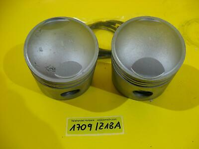 BMW R60 /5 /6 Set Kolben 73,47 piston