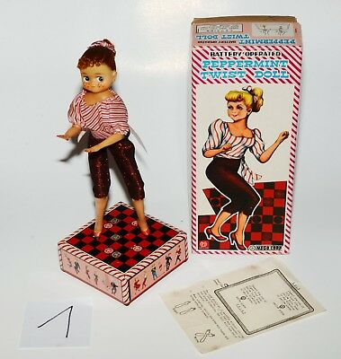 Peppermint Twist Doll in OVP - von Mego Corp - Made in Japan   #1