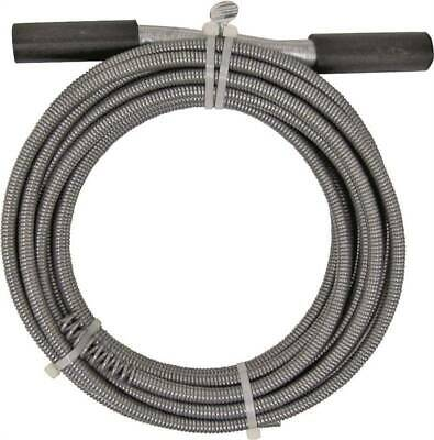 COBRA TOOLS 20000 Series 20500 Drain Pipe Auger 3/8 in Dia Cable Speed-Grip