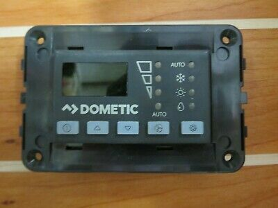 Dometic Elite Gray 2 Display Only #222000242