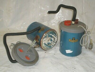KGW Isotherm Canister w Element
