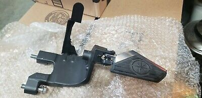 Front Footrest Assembly (Right) Oem Yamaha Raider '17