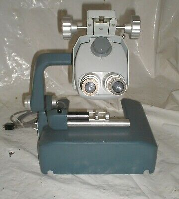 LKB Ultrotome Microscope Stand 8810 A 8810A 1380