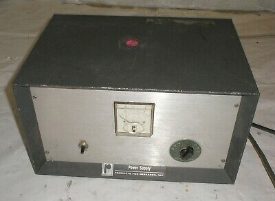 Products For Research Power Supply Modle: TE-104TS-RF
