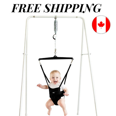Jolly Jumper with Stand, Baby Exerciser Jumping