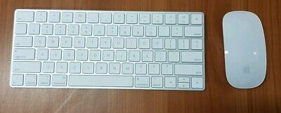 Genuine New Apple Magic Mouse 2 and Magic Keyboard NEW SALE STARTS TODAY rrp$279
