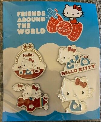 Exclusive Hello Kitty Friends Around the World Tour Hawaii Phone for PopSocket