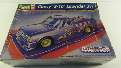 for Chevrolet S10 extended cab pickup 1982-1993 Chevy 2X Lowered car stickers