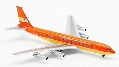 Inflight 1/200 finished product Braniff International Boeing B707-300 N7098