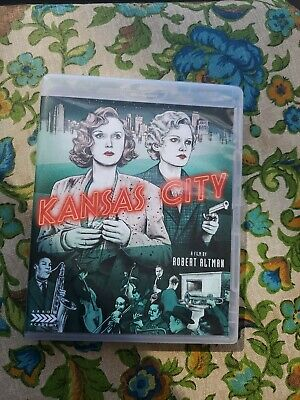 Kansas City - Arrow Bluray