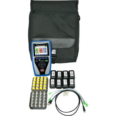 NP800KIT PLATINUM TOOLS Net Prowler Network Tester Advanced Cabling Tester