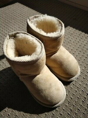 Ugg Boots Made In Australia Childs