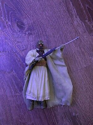 "Star Wars Black Series 6"" Inch Tusken Raiderr Loose Figure"