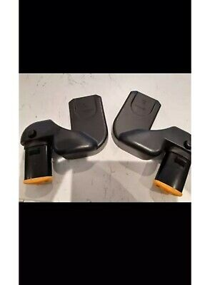 iCandy Peach 2 & 3 Lower Car Seat adaptors Maxi Cosi