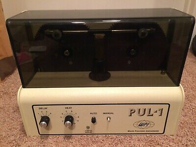 PUL-1 Pipette Puller - IN GREAT CONDITION!