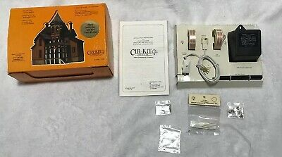 Cir-Kit Concepts Wire Stripper Dollhouses Closeout Train Layouts