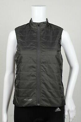 Giro Woman INSULATED VEST DARK SHADOW