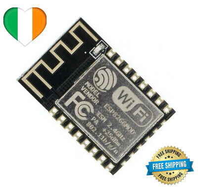 ESP8266 Remote Serial Wireless Transceiver WIFI Module Esp-12F AP+STA fr Arduino