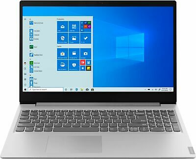 "Lenovo - IdeaPad 15.6"" Laptop - AMD Ryzen 3 - 8GB Memory - 256GB Solid State ..."
