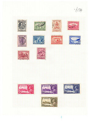 NEWFOUNDLAND G5 FINE USED (Cat £174) - see scan