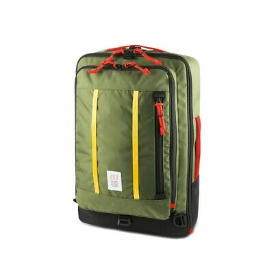 Brand New Topo Designs Travel Bag 30L Olive