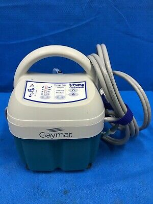 Gaymar TP-700 T/Pump Heat Therapy Pump