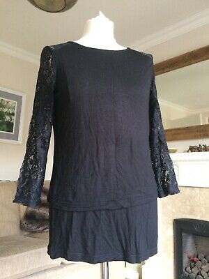 Bundle Of Maternity Clothes Mamas And Papas size 12 Top, Dress, Trousers Work