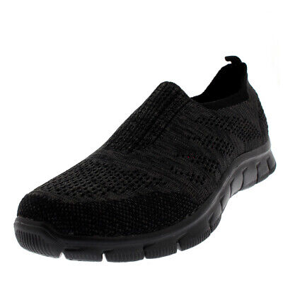 SKECHERS EMPIRE INSIDE Look Damen Fitnessschuhe Light Memory SHpGU