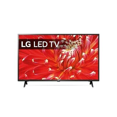 Tv 43 Lg Fhd Smart Nero Europa 43Lm6300