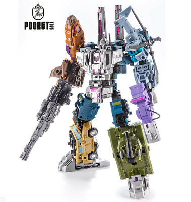 Shockwave Lab SL-38 the Sword for Predaking Power of the Prime,In stock