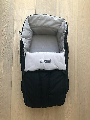 Mountain Buggy Cocoon Newborn Baby Carrier for pram