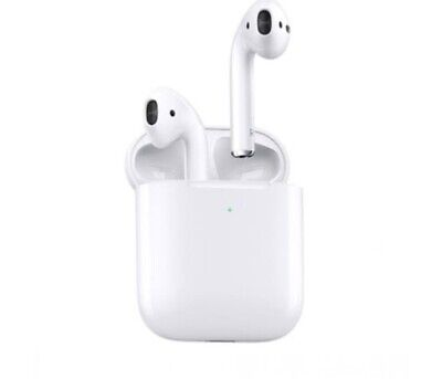 Apple AirPods Wireless Headphones with Charging Case 2nd Generation - Original