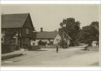 19922346 A1 (84x59cm) Poster of Rectory Road from Mary Evans Prints Online