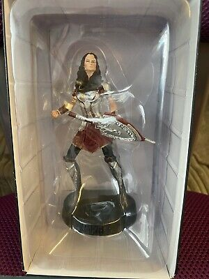 Eaglemoss Marvel Movie Collection Thor The Dark World - Sif
