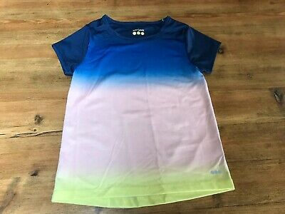 Girls Blue Sports Top From John Lewis Age 10 Never Worn