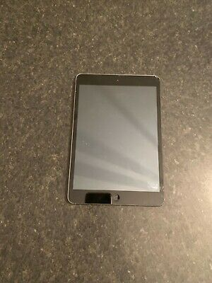 "Apple iPad mini 1st Generation 7.9"" 16GB, Wi-Fi Tablet  - Black & Slate..."