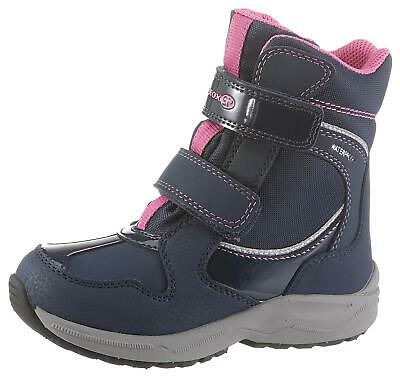 GEOX KIDS WINTERSTIEFEL New Alaska Girl Stiefel Kinder