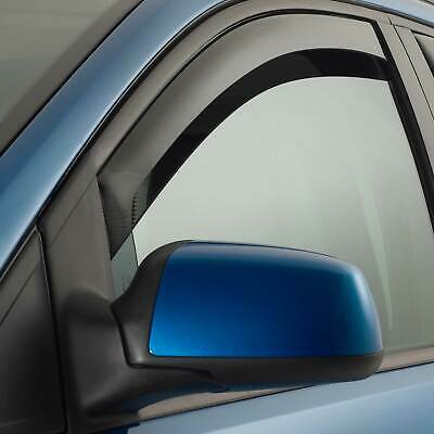 ClimAir Front Window Wind Deflector Fits Civic 06-12 FN - 063531