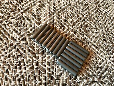 Roll Pins, Spring Pins, Tension Pins, Spring Steel, USA Made
