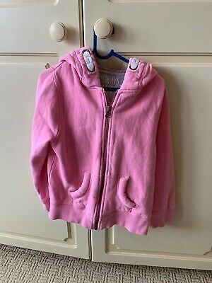 3 X Hooded Jumpers 6-7 Years Old