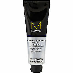 PAUL MITCHELL MEN by Paul Mitchell , MITCH CONSTRUCTION PASTE ELASTIC HOLD MESH