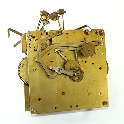 Jauch Westminster Chime Clock Movement - 77.174 - Mx772